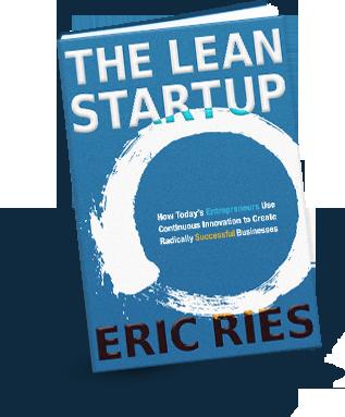 หนังสือ The Lean Startup