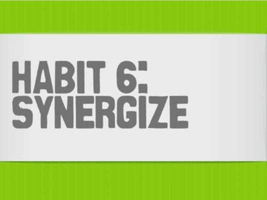 สรุปหนังสือ The 7 Habits of Highly Effective People