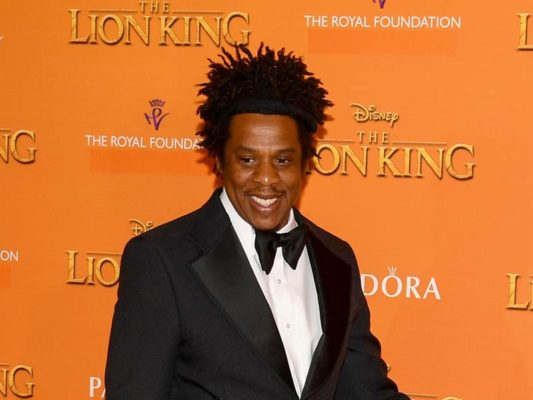 jay-z lion king